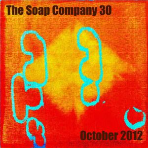 The Soap Company 2012.17 - October Essential 30