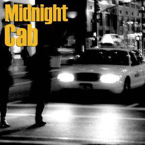 Santo - Midnight cab