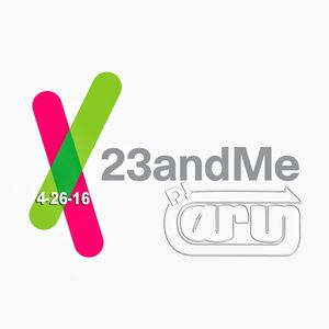 A-Run Live @ 23andMe 10 Year Anniversary Party 4-26-16