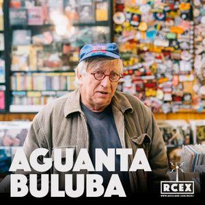 AGUANTA BULUBA #1 by Juan De Pablos