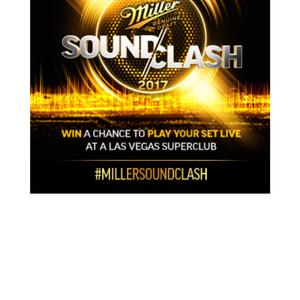 Millersoundclash2017 DJ BIDDY  wild card
