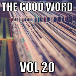 The Good Word Vol 20