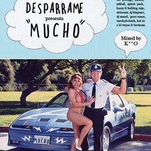 """K**O """"Mucho"""" (April 2008)"""