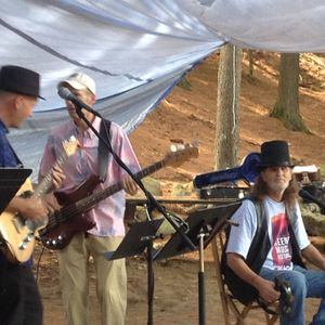 Vilas Pool Park -  5th Annual Music Festival