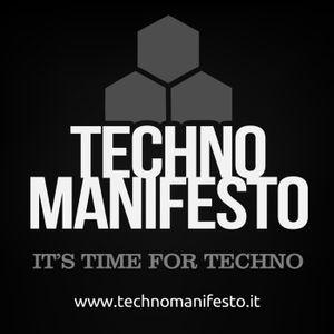 Techno Manifesto - Best march\april techno tracks