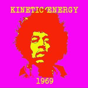 KINETIC ENERGY MIX