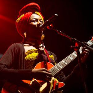 LISTENING MIX // Fatoumata Diawara