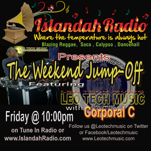 The Weekend Jump-Off 8-15-2014