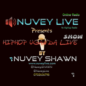 Nuveylive Presents @St_NellySade: The Stories of Elevation PodCast