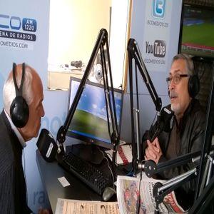 ESTADO CIUDADANO con Osvaldo Meijide programa 01/09/2015