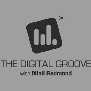 Niall Redmond Digital Groove Radio Show (16th June 2012) (Hour 2)