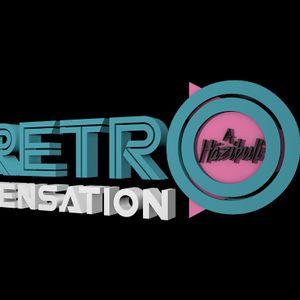 Dj.Dezi - Retro Sensation 2016.03(Remix edition)