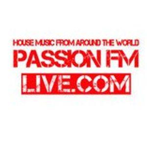 Passion FM 91.8/97.9 - Feb 2008