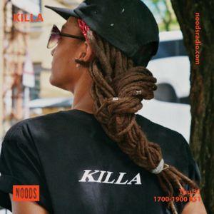 Killa May 18 By Noods Radio Mixcloud