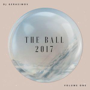 DJ GERASIMOV - THE BALL (volume1)