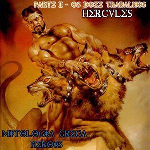 Mitologia Grega - Hercules Parte 2