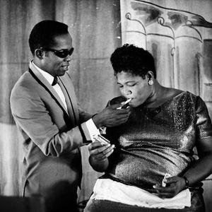 ביג מאמא ת'ורנטון • 93 שנים להולדתה • Big Mama Thornton
