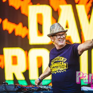 David Rodigan - BBC 1xtra - 22-Nov-2015