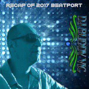 Recap of 2017 Beatport