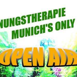 the therapist - munich`s only 24h rave - open air