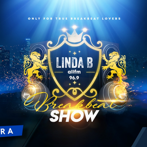 Criminal Tribe Records Exclusive Mix By INTERRA For The Linda B Breakbeat Show On 96.9 ALLFM