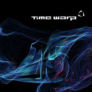 Magda Live @ Time Warp 2012,Mannheim (31-03-2012)