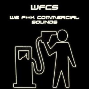 Fabien Jora - We F**k Commercial Sounds 03.2011