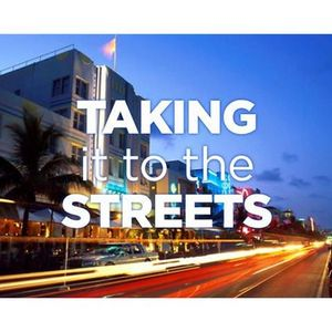Taking It To The Streets: Straight Talk-Sexual Abuse And The Church