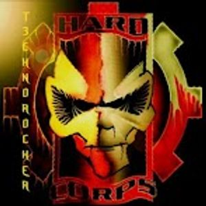 Hard-Core-Gabber - On a mission -Podcast-