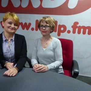 Gość Poranka Ciechanów - Ewa Rogozińska - 17.04.2018 KRDP FM