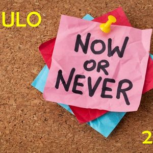 DJZULO-NoW or NeveR -2017