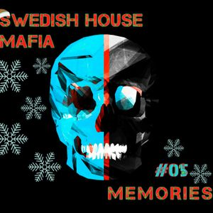SHM MEMORIES #05 (FINAL EDITION)