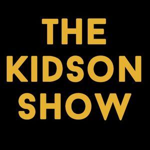 Kidson Show - Ridge Radio - 8th Jan 2017