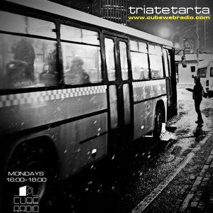 triatetarta radio show on cube web radio 25-2-2013