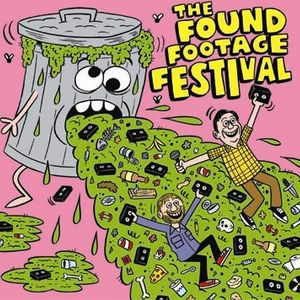 Interview--Nick Prueher and the Found Footage Festival