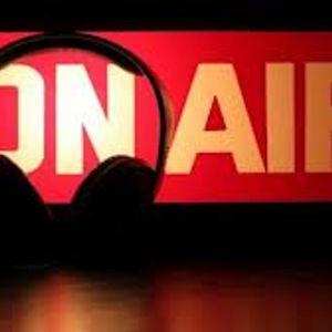 Dimitris Manasidis Radio Show (episode 3)