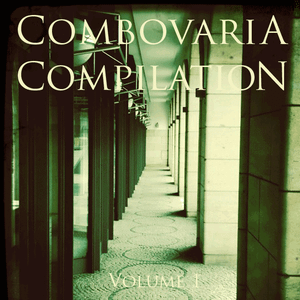 """COMBOVARIA - """"Spontan Ambientmix"""" with Tracks from the Combovaria-Compilation 1"""