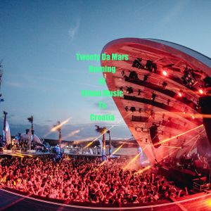 "Tweety Da Mars Presents ""Burning At Urban Music To croatia"""