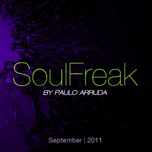 Soulfreak by Paulo Arruda | September 2011