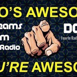 PERPETUAL DREAMS, SHOW 69, SPECIAL GUESTS AVA, LAUREN AND CARA, DCR 97.4FM