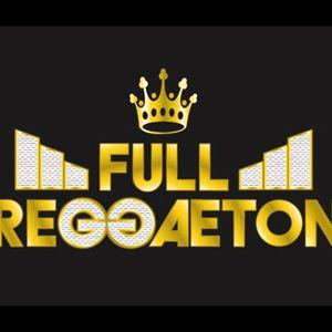 REGGEATON MIX DJ HARAGAN