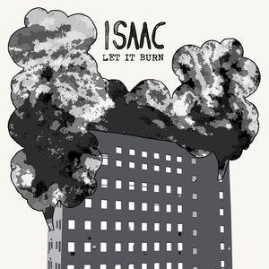 Basement Scene - 19.03.17 (Isaac - Let It Burn)