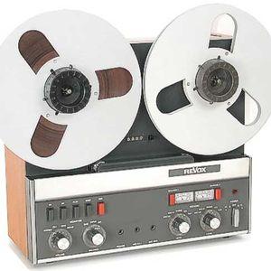 MundoVibe Electronic Selection October 2012