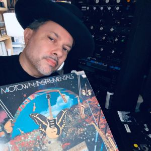 Lockdown Sessions with Louie Vega: Disco, Boogie and House Classics // 29-06-20