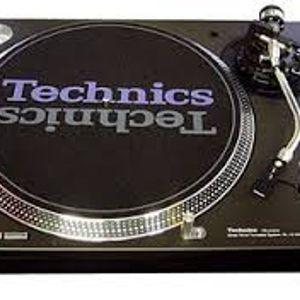 100% vinyl Retro 22-01-2015 b Dj Krix