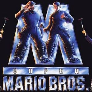 Episode 15: Listen to Us Watch!: Super Mario Bros The Movie