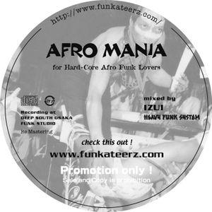 Afro Mania