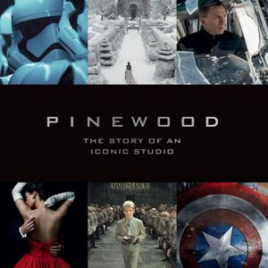 Movies and Money: Pinewood Studios with Bob McCabe - Wed, 21 Dec 2016 19:12:00 +0000