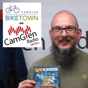 The CamGlen Bike Town Show, 16 June 2017
