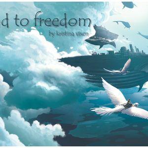Kristina Vixen - Road To Freedom Mix (04.08.2008)